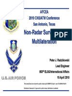 01 Non-Radar_Surveillance_Multilateration (Peter Radzikowski)