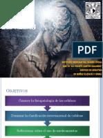 Cefaleas y particularidades en el adulto mayor