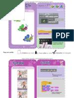 Animação no Scratch