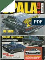 revista opala  n°28