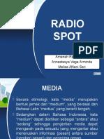 06 Radio Spot PPT