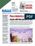 Ciudad Valencia Edición 1.744 Sábado 25 de Marzo