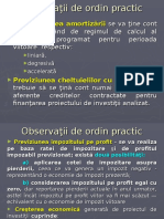 Elementele financiare ale deciziei de investitiii_curs 3 continuare.ppt