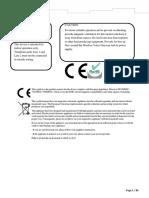 Cable Modem - Tc7200.u User Manual Eng v17
