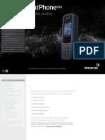 IsatPhone Pro UG Oct 2011 ES