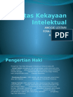 Haki (Akuntansi 2d)
