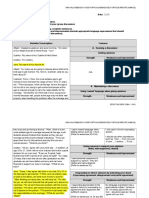 Gd Portfolio Self Critique Report Sample