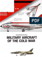 Grange Books - The Aviation Factfile - Military Aircraft of the Cold War