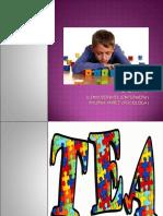 Autismo DSM V