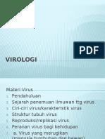 1. Pendahuluan virologi