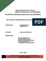 ACCESOS VASCULARES (1)