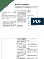 Matriz de Consistencia - 2013 (16!09!2013)