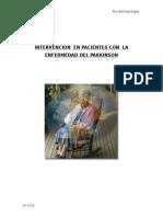 Intervencion en Pacientes Con La Enfermedad Del Parkinson (Autoguardado)........... (2)