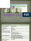 60 MMS CompanyAnalysis