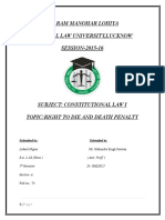 Constituinal Law