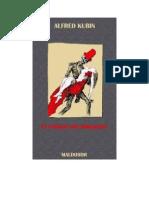 Kubin Alfred -El Trabajo Del Dibujante
