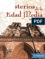 Misterios de La Edad Media - Jesus Callejo
