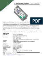 Cnv Quick-start Manual