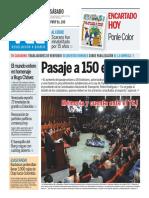 Edición 1723 Ciudad VLC