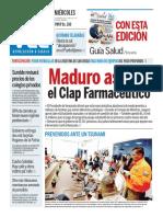 Ciudad VLC Edición 1.741