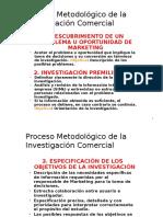 Proceso Metodológico de La Investigación Comercial - Copia