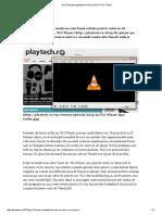 Top 10 Funcţii Neaşteptat de Utile Ascunse În VLC Player