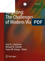 Targeting - The Challenges of Modern Warfare - 1st Edition (2016).pdf