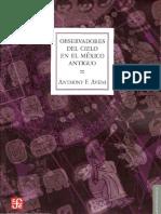 275384238 Observadores Del Cielo en El Mexico Antiguo2