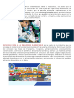 Ciencia y Industria