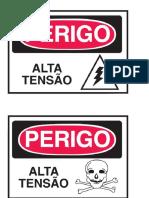 Modelo - Placas Diversas 02.doc
