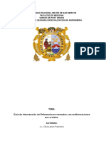 GUIA DE MAR