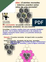 Clase 5 - Juegos de Ingenio - Monedas Uni
