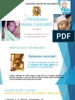 Programa Mama Canguro