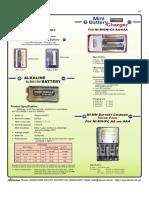 Alexan Product List Part 3