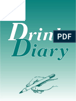 Drink Diary