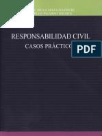 De La Maza - Responsabilidad Civil Casos Practicos