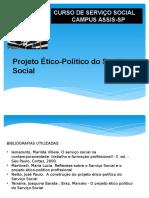 Slides Proj Ético Polít Ssocial Apresentação1