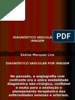 Diagnóstico Vascular Por Imagem