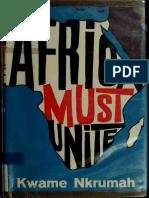 Africa Must Unite (1963).pdf