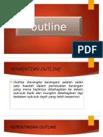 Gkb Outline