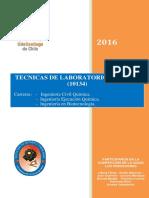 Manual de Técnicas de La Laboratorio Químico Sem 1 2016