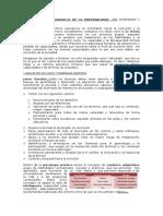 Resumen UD5 Aprendizaje