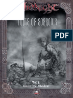 Midnight-Tome Of Sorrows. Vol 1. Under The Shadow.pdf