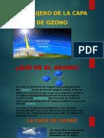 Rol Del Ozono