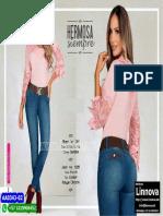 AA0343 - Jeans & Blusas