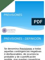 Prevision Es