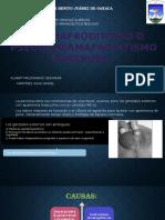 HERMAFRODITISMO FEMENINO