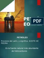 petroleo SOLIER