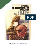 Israel, De Herodes a Dayan - Abraão de Almeida.pdf
