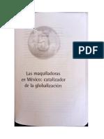 México Y La Globalización